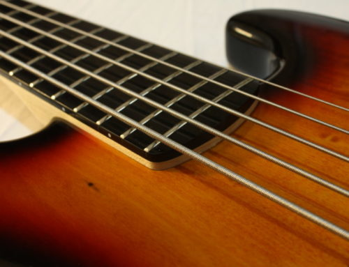 The Acoustic Short Scale Bass Guitar Review